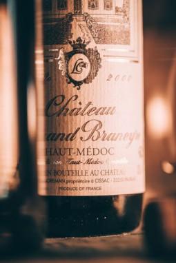 Château Bertrand Braneyre - 2000